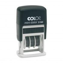 COLOP-mini-dater-S160